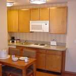 Studio Suite Kitchenette