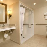  Accessible Suite Bath