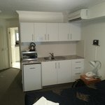 Standard Room, Kitchenette and aircon