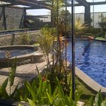                   Heated Pool &amp; Spa