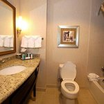  Standard Guestroom Bathroom