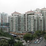 Φωτογραφία: Youhe International Apartment Hotel Guangzhou Yueken Road
