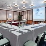  Hilton Meeting Room Regio