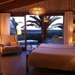  Junior Suite con terraza
