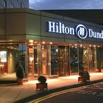 Welcome to the Hilton Dundee/St Andrews Coast hotel