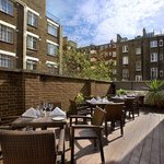 Woburn Place Terrace