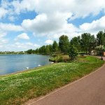  Willen Lake