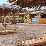 Beach Kiosk Bar