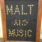 Malt and Music - a great day out