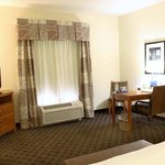 Foto van Hampton Inn & Suites Chesapeake Square Mall