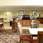 Foto de Hampton Inn & Suites Chesapeake Square Mall