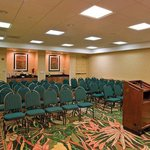 Tahiti Meeting Room