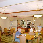 Hampton Inn Lebanonの写真