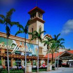 Foto de Hampton Inn West Palm Beach-Lake Worth-Turnpike