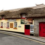Cashel Folk Village