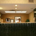 Hampton Inn Marshall Foto