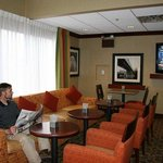Photo de Hampton Inn Morgantown