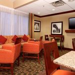 Φωτογραφία: Hampton Inn Morgantown