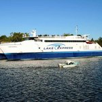  Lake Express Ferry
