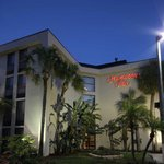  Welcome to Hampton Inn Ft. Lauderdale-Cypress Creek