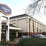Hampton Inn Jackson-North