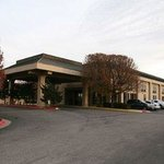  Welcome To The Baymont Inn And Suites Amarillo