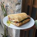  panino di pippo burina