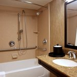  Guest Accessible Bathroom