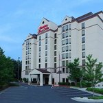 Welcome to Hampton Inn & Suites Atlanta-Galleria