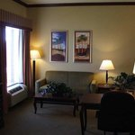 Foto van Hampton Inn & Suites Greenville