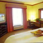 Hampton Inn & Suites Greenville Foto