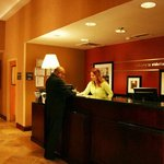 Photo of Hampton Inn Vidalia