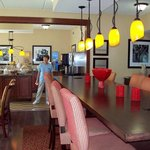  Lobby Dining Area
