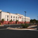 Hampton Inn Quincy Foto