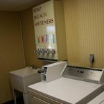 Hampton Inn Edentonの写真