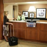 Foto van Hampton Inn San Antonio - Northwoods