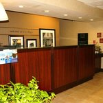 Photo de Hampton Inn Dry Ridge