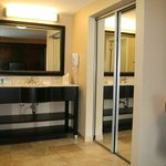  Suite Vanity Area
