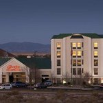 Welcome to Hampton Inn & Suites Pueblo-Southgate!
