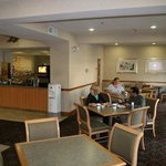 Hampton Inn St. Louis/Sunset Hills resmi