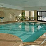 Indoor-Heated Pool