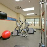  Jump Start Fitness Room