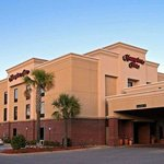  Welcome to Hampton Inn Panama City Beach