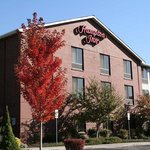  Hampton Inn of Medford Hotel