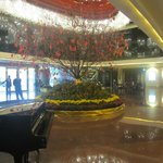 Foto de Grand China Hotel Guangzhou