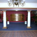  Lobby of Opera House