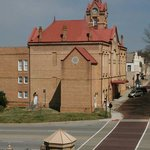 Foto de Hampton Inn Newberry Opera House
