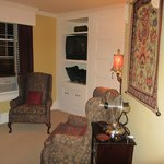  Edgemere Room