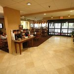 Hampton Inn Oak Ridge Foto