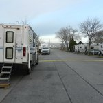 Φωτογραφία: Mountain Shadows RV Park